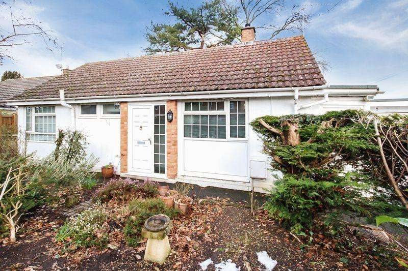 2 Bedrooms Bungalow for sale in SOUTH CITY