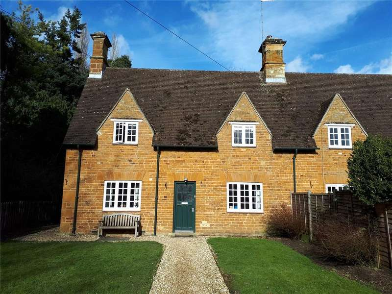 3 Bedrooms Semi Detached House for rent in Cottesbrooke, Northampton, Northamptonshire