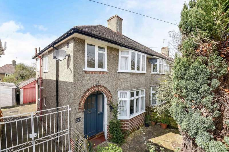 3 Bedrooms House for sale in Marston, Oxford, OX3