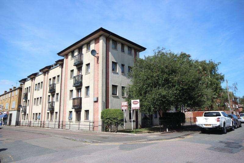 1 Bedroom Apartment Flat for sale in Waterloo Street, Cheltenham