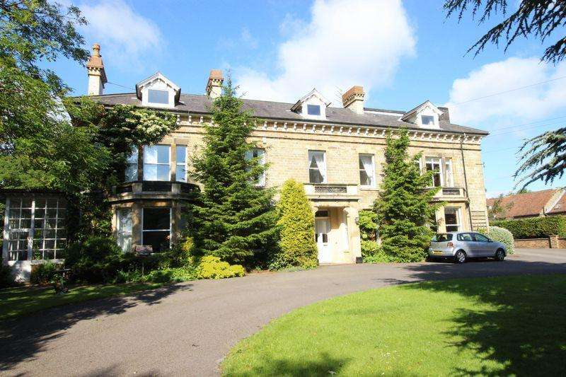 2 Bedrooms Apartment Flat for sale in Throxenby Hall Northside