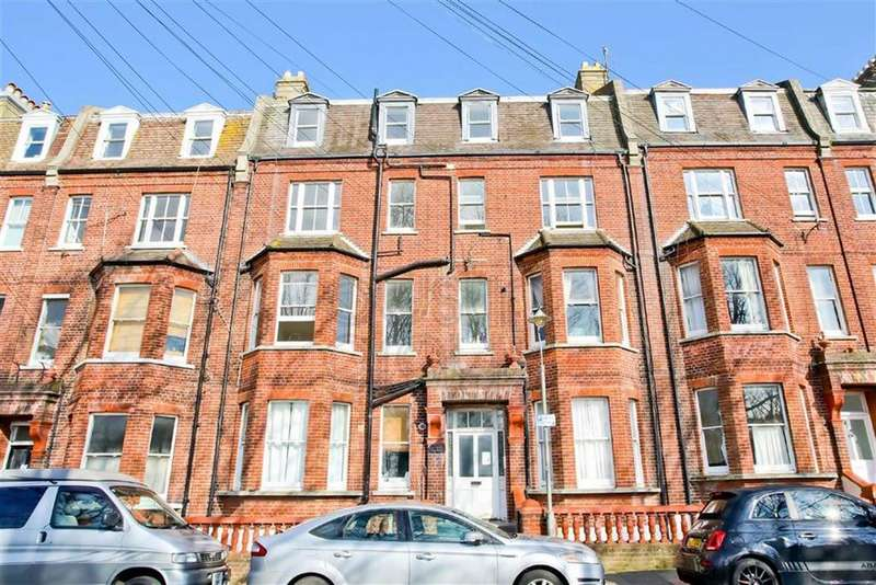 2 Bedrooms Flat for sale in College Terrace, Brighton