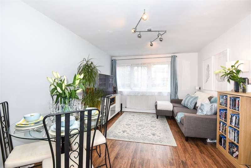 2 Bedrooms Maisonette Flat for sale in Fulmead Road, Reading, Berkshire, RG30