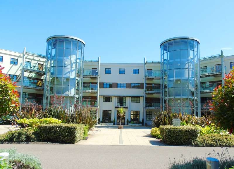 1 Bedroom Apartment Flat for sale in Hayes Point, Sully