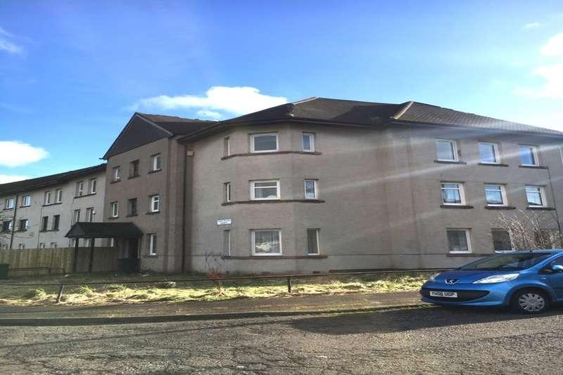 3 Bedrooms Flat for sale in West Pilton Green, Edinburgh, EH4