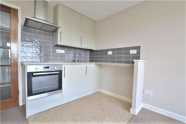 1 Bedroom Flat for rent in Lower Road, Garsington, OXFORD, OX44