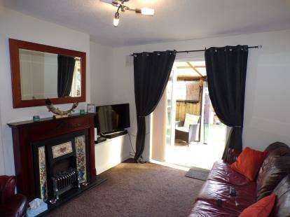 3 Bedrooms House for sale in Ashfield Court, Cardiff, Caerdydd, Wales