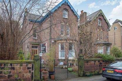 2 Bedrooms Flat for sale in Greenheys Road, Liverpool, Merseyside, L8