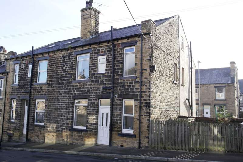 2 Bedrooms Terraced House for rent in Eggleston Street, Rodley, LS13