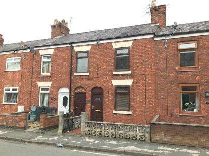 3 Bedrooms Terraced House for sale in Dingle Lane, Winsford, Cheshire