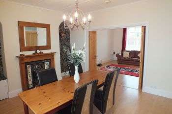 3 Bedrooms End Of Terrace House for rent in Claverdon Street, Newcastle upon Tyne, NE5 1QE