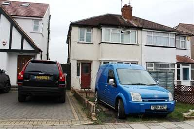 1 Bedroom Property for sale in Tintern Way, Harrow