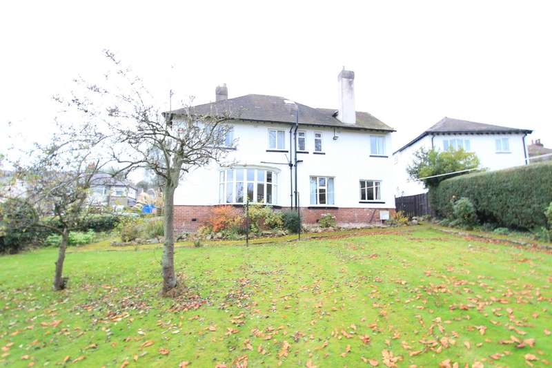 4 Bedrooms Detached House for rent in Sunnyvale Road, Totley
