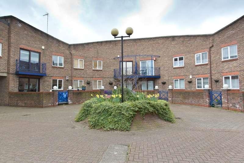 1 Bedroom Flat for sale in Trundleys Road, Deptford