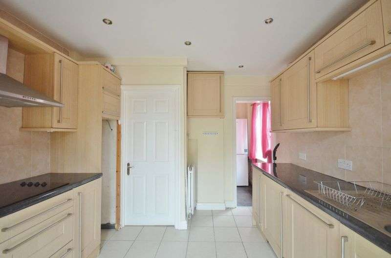 2 Bedrooms Property for sale in Borrowdale Road, Whitehaven