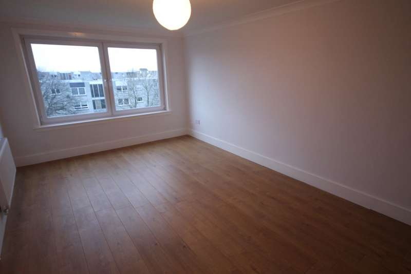 3 Bedrooms Flat for rent in AYR - Argyle Park KA8