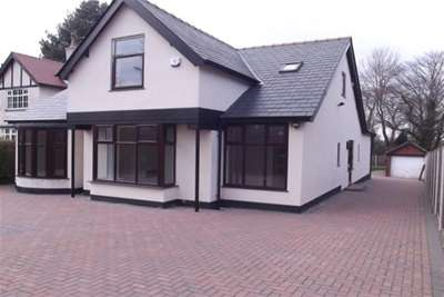 6 Bedrooms Detached House for rent in Whittingham Lane, Broughton