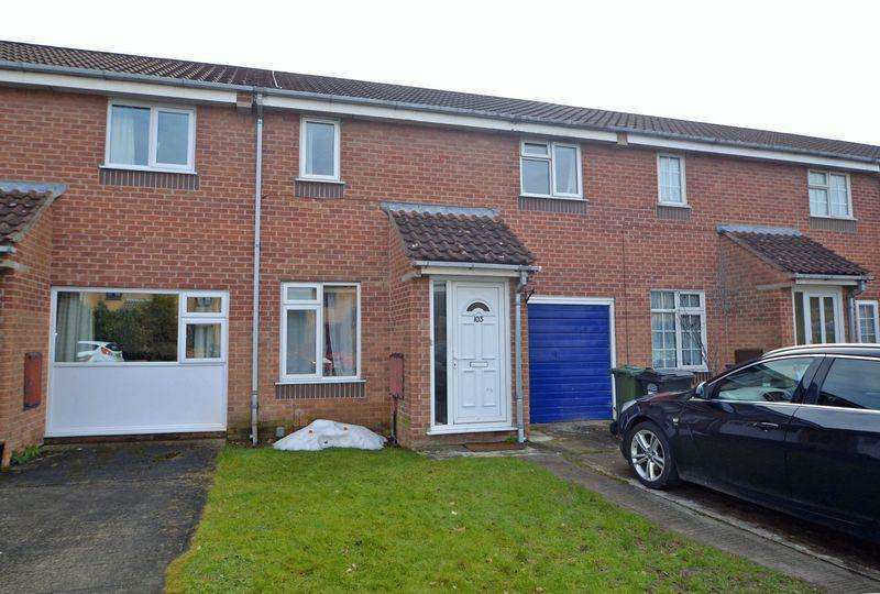 2 Bedrooms Terraced House for rent in In a level location on the fringe of Clevedon