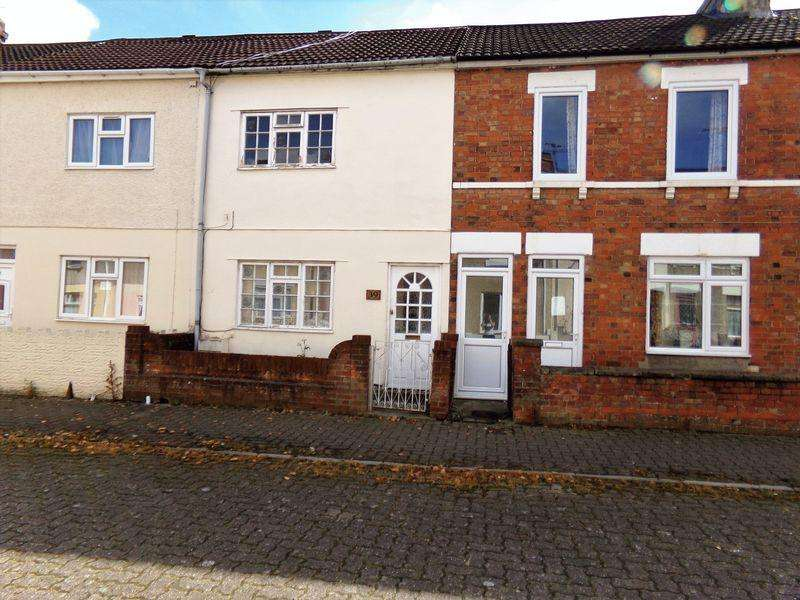3 Bedrooms Terraced House for sale in Morris Street, Swindon
