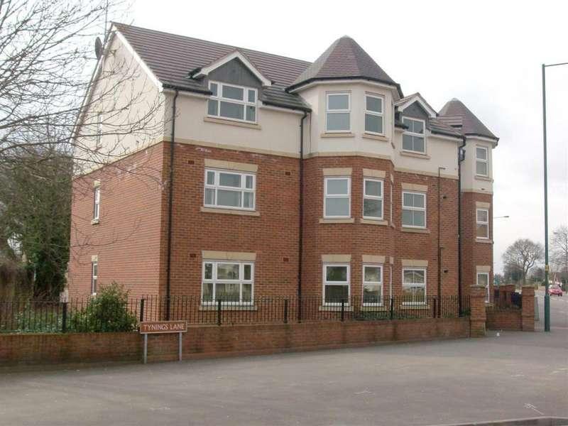 2 Bedrooms Apartment Flat for sale in Parkhouse Grove, Aldridge