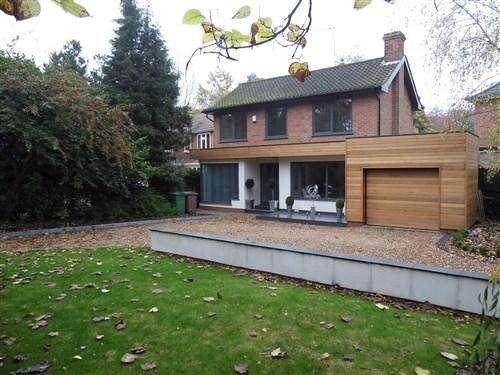 4 Bedrooms Detached House for rent in Beverley Road, Kirkella
