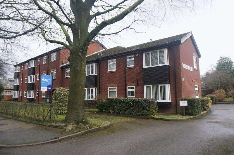 1 Bedroom Apartment Flat for sale in Cavendish Road, Heaton Mersey