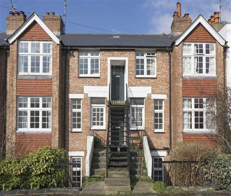 2 Bedrooms Flat for sale in Hanover Street, Brighton