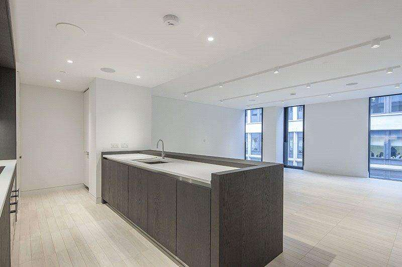 3 Bedrooms Flat for sale in Old Burlington Street, Mayfair, London, W1S