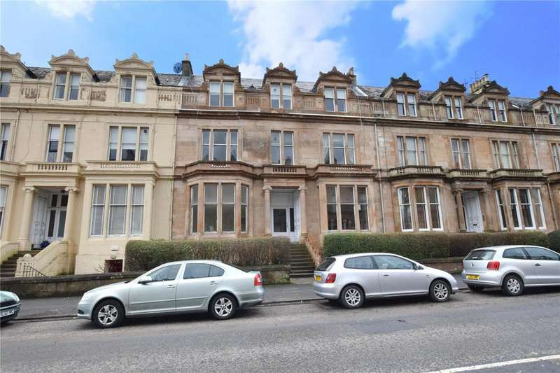 1 Bedroom Apartment Flat for sale in 1/2, Hyndland Road, Hyndland, Glasgow