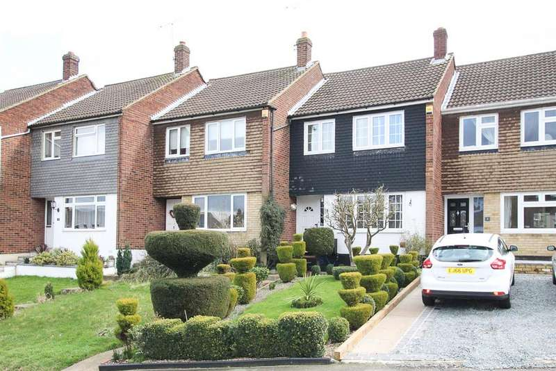 3 Bedrooms House for sale in The Vale, Brentwood