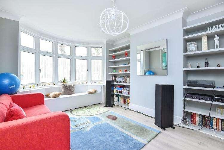 4 Bedrooms House for rent in Friern Barnet Lane London N11
