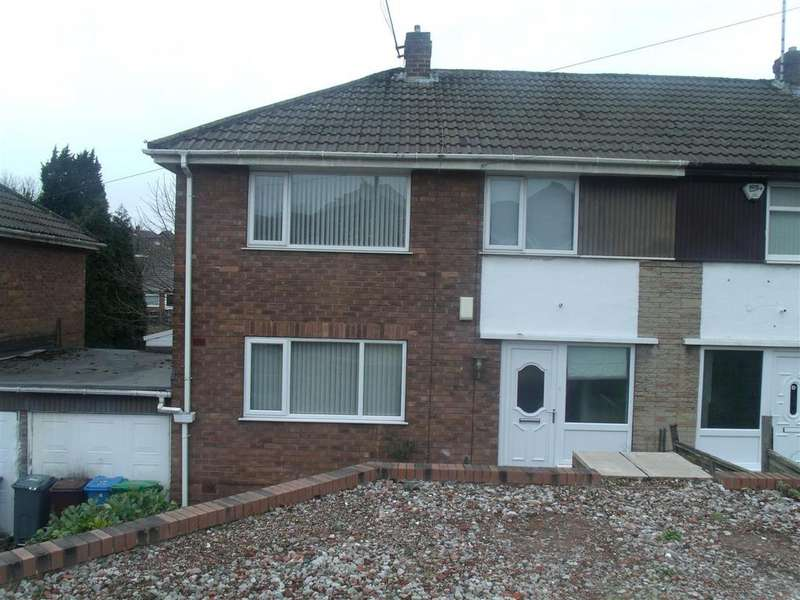 3 Bedrooms House for rent in Rochdale Road, Manchester