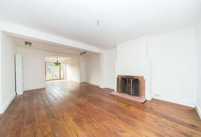 4 Bedrooms House for sale in Walton Gardens, Acton