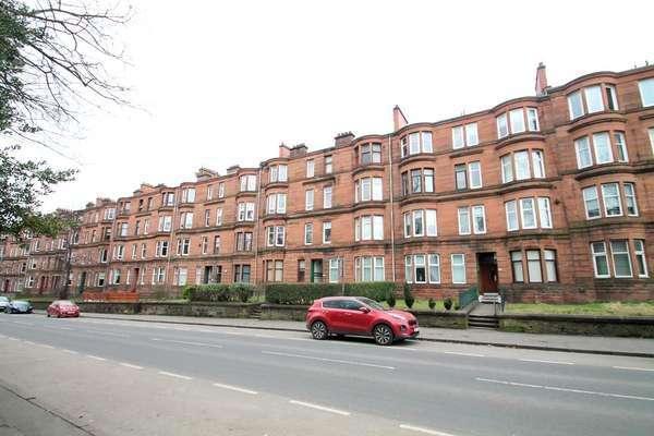 1 Bedroom Flat for sale in 3/1, 532 Tollcross Road, Tollcross, Glasgow, G32 8TG