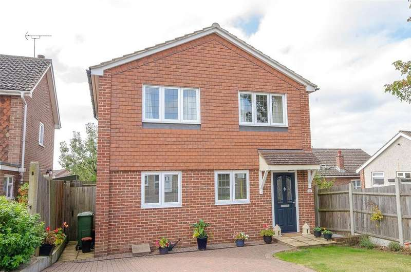 2 Bedrooms Detached House for rent in The Almonds, Bearsted, Maidstone, Kent, ME14