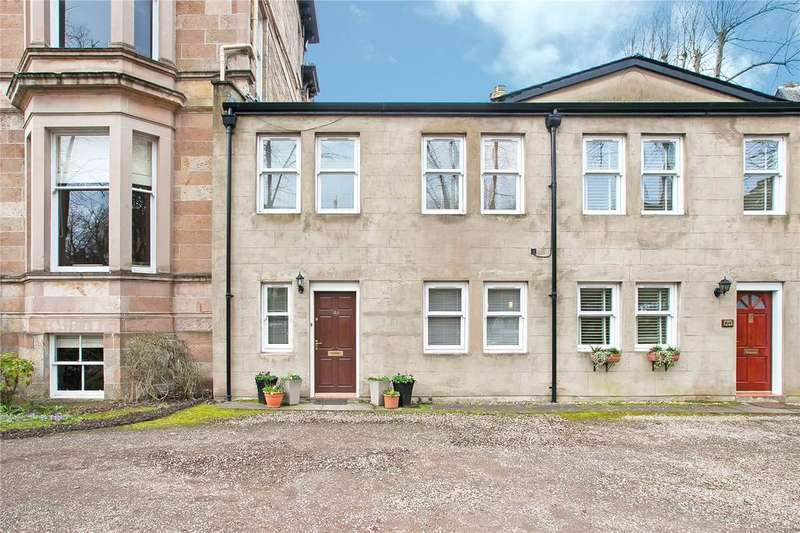 3 Bedrooms Terraced House for sale in Sydenham Road, Dowanhill, Glasgow