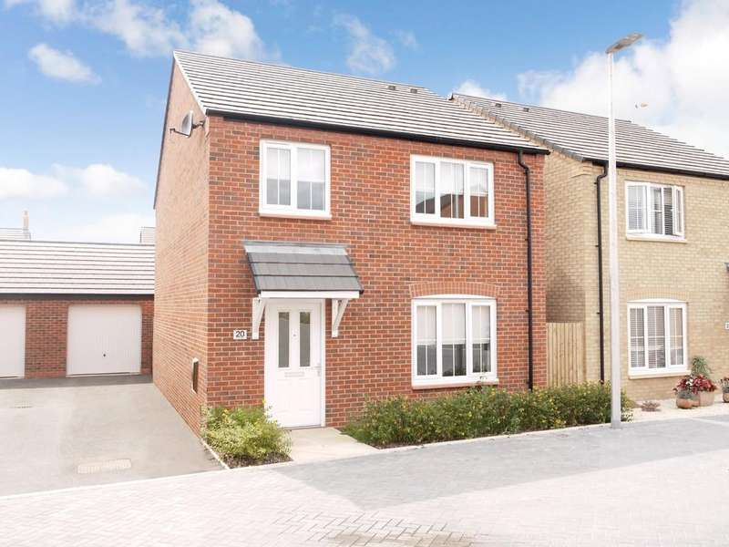 4 Bedrooms Detached House for rent in Elm Place, Bidford On Avon