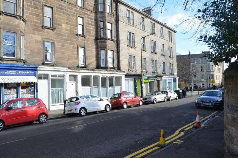 3 Bedrooms Flat for rent in Sciennes Road, Marchmont, Edinburgh, Midlothian, EH9 1NX