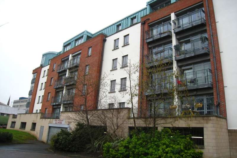 1 Bedroom Flat for sale in Greyfriars Road, Coventry, CV1