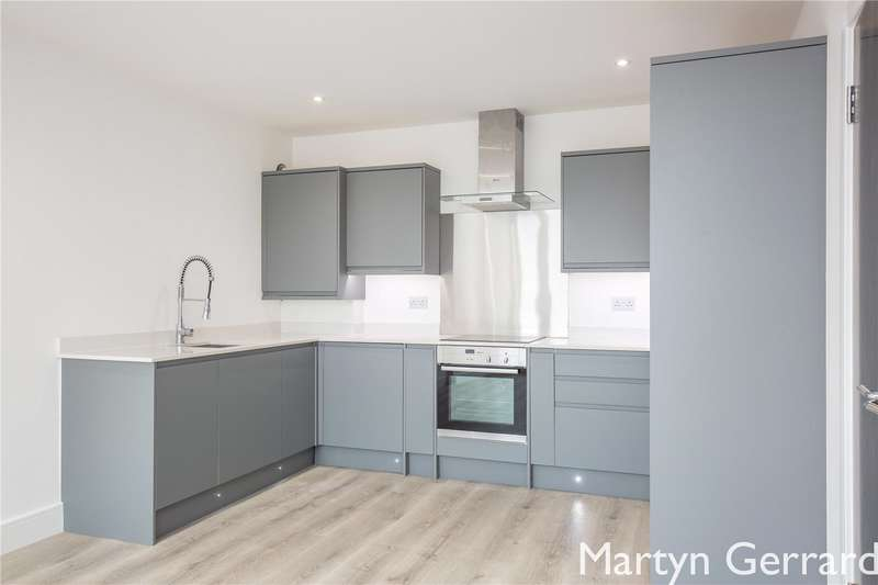 2 Bedrooms Apartment Flat for sale in Langley Park, Mill Hill, London, NW7