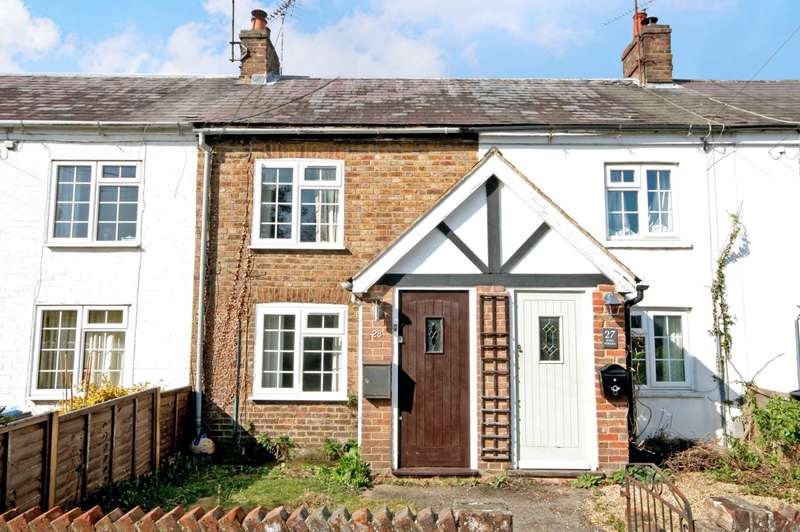 2 Bedrooms Cottage House for sale in Tring