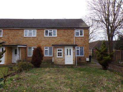 2 Bedrooms Maisonette Flat for sale in Gordon Road, Enfield