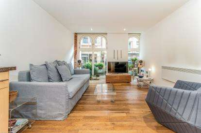1 Bedroom Flat for sale in Tib Street, The Northern Quarter, Manchester, Greater Manchester