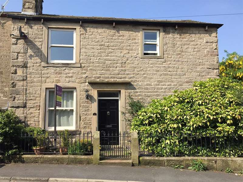 2 Bedrooms Cottage House for rent in 2 Ridge Street | Barnoldswick BB18