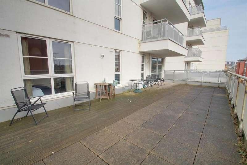1 Bedroom Flat for sale in Watkin Road, Freemans Meadow