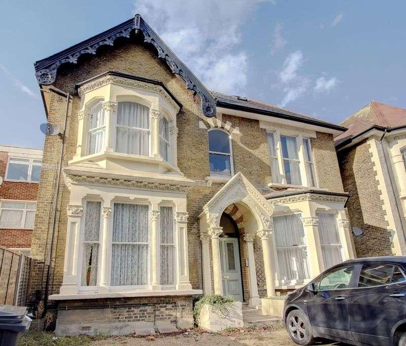 1 Bedroom Property for sale in Selhurst Road, London