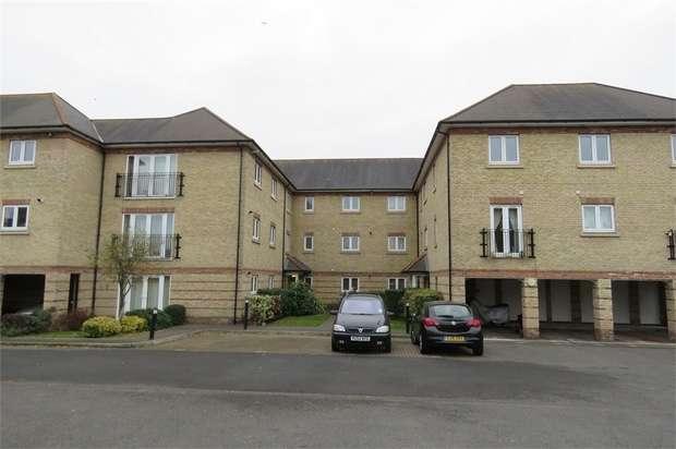 2 Bedrooms Flat for rent in Watermill Mews, Milton Regis, SITTINGBOURNE, Kent
