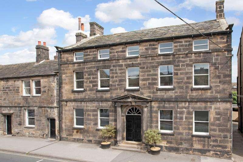 2 Bedrooms Apartment Flat for rent in Apartment 5, 8 Boroughgate, Otley, LS21 3AL