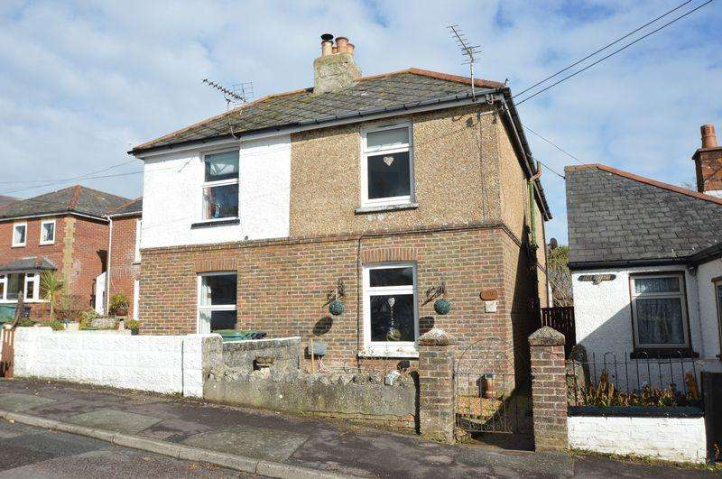 3 Bedrooms Semi Detached House for sale in ST HELENS VILLAGE