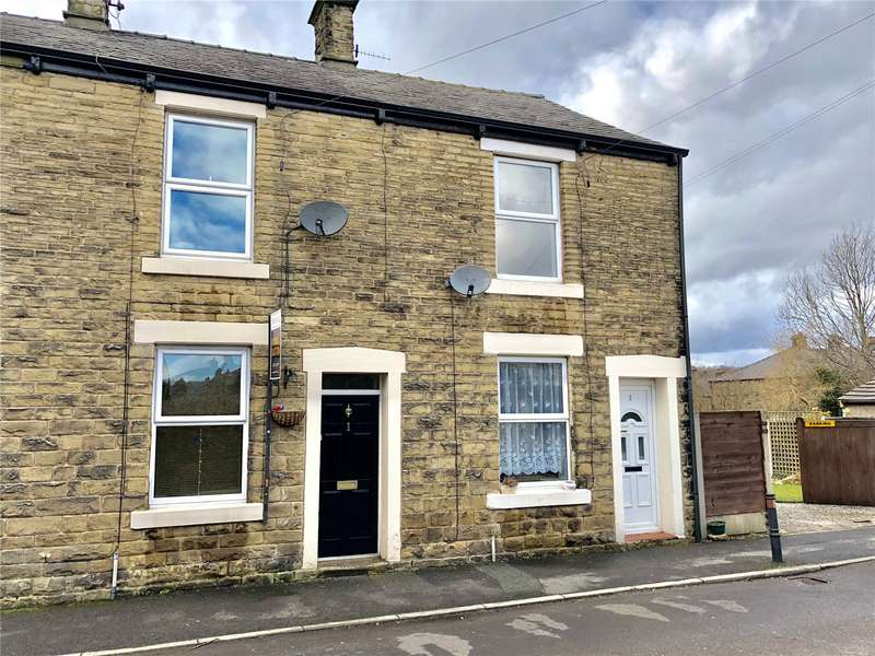 2 Bedrooms Terraced House for sale in Chadwick Street, Glossop, SK13